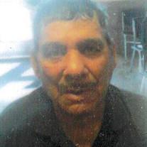 Luis Sanchez Dominguez