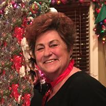 Barbara A. Pellerin Fernandez McFarlin