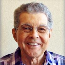 Donald Gene Savoie