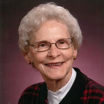 Joan Marie Marsh