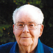 Russell E. Myers