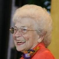 Lois M. Helble