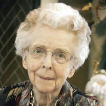 Arlene Agatha Spellerberg