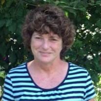 """Susan """"Sue"""" Hester"""