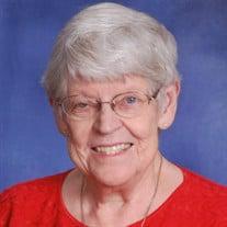 Hannah Josephine Paulson