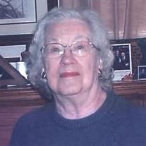 Dorothy Graves