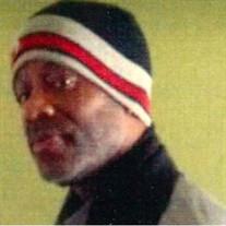 Reginald Earl Fitzpatrick