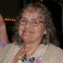 Frona Lee Crisp