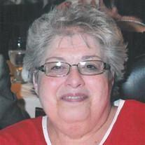 Hilda K. Williams