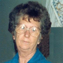 Wilma Cooper Smith