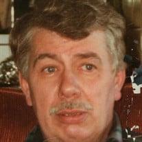 "Robert William ""Bob"" Harp Sr."