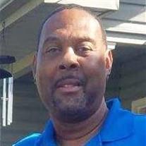 Roderick Leroy Slaughter, Sr.