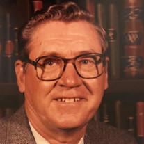 Albert Leslie West