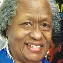 Ms. Joyce M. Glover