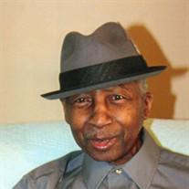 Lonnie D. Woodson
