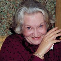 Jean Ann Craine