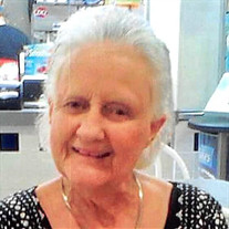 Margie A. Charlton