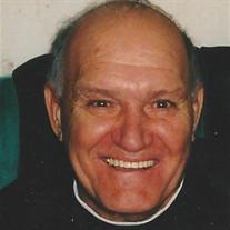 Gerald Howard Johnson
