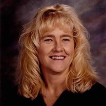 Pamala Ann Lewis Horton