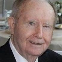 Robert Joseph O'Brien