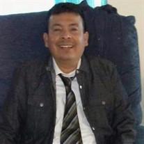 Omar Antonio Alonso