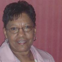 Claudette Yvette Miller