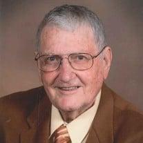 """Ernest  """"Jerry"""" Gerald  Bylander"""