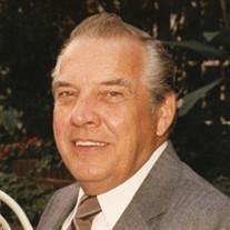 Edmund Todd Daniels Sr.