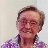 Ruth   G Starnes (Lebanon)