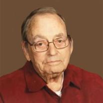 Ronald E. Thompson Sr.