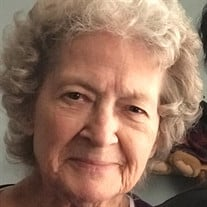 Barbara A. Stevens