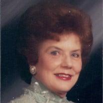 Margaret Dale Coleman Davis
