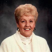 Lois  McManis Robbins