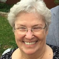 Bettye Joyce Sigler O'Daniel