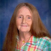 Mrs. Susan  Ann Adair