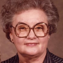 Betty Jo Williams
