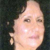Ms. Verly Marie Davis