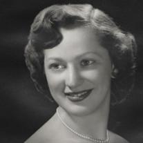 Anna F. Mottolese