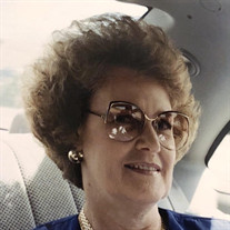 Nora Ann Quillman