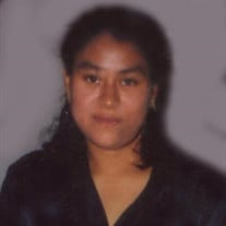 Gloria Juana  Carrillo Vergara