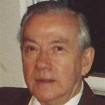 Stanley D. Isaacson