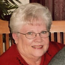 Mary Kathryn Rockwell