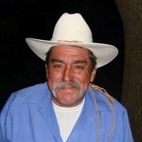 Albertano Lopez Valdez