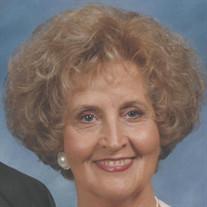 Mrs. Lola Nell Legg
