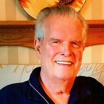 Deacon Richard T Glogoza