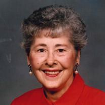 Opal Tackett Standridge