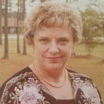 Hedy Wilson