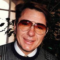 Michael Amidzich