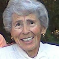 Anna B. Russell