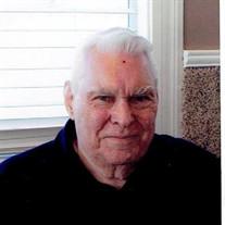 Major Melvin D. Irving, Jr., USAF Ret.